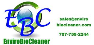 EnviroBio Cleaner