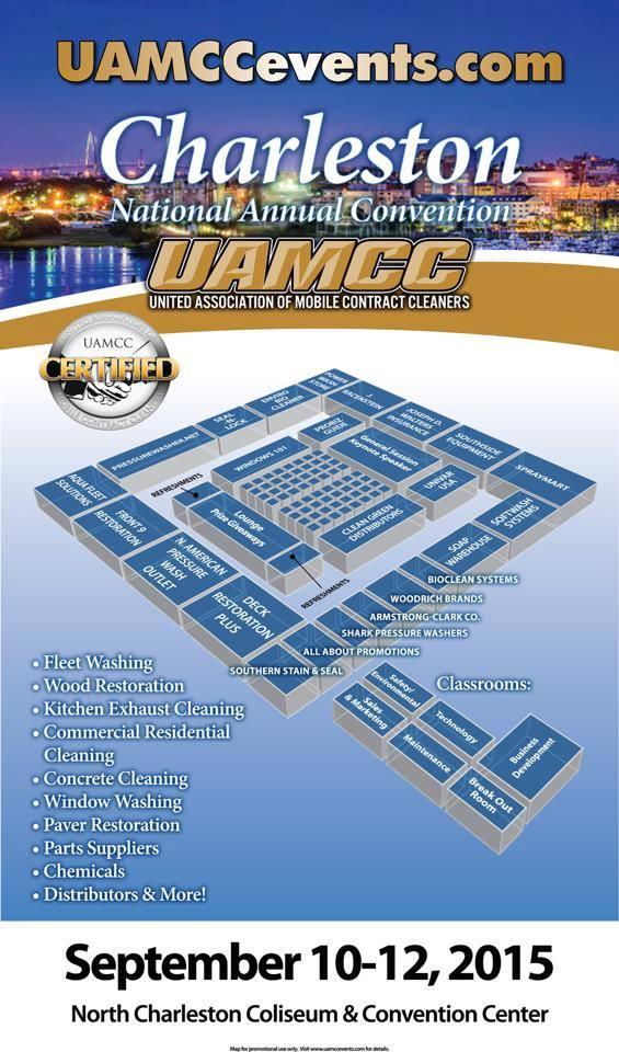 UAMCC National Convention 2015