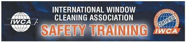 IWCA Safety Training Event