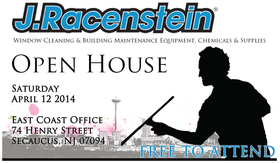 J.Racenstein Open House
