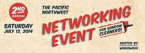 Windows 101 Networking Event